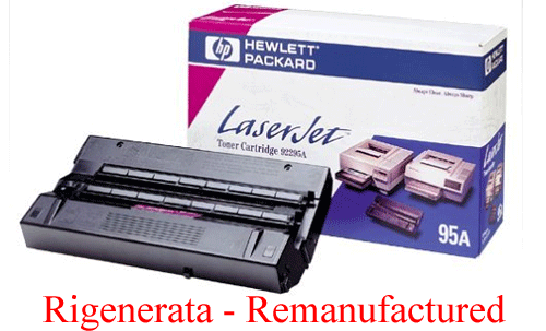 Toner hp 33449a for 92295a